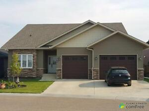 $619,500 - Bungalow for sale in Lloydminster