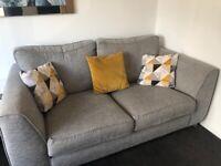 Sofa - ex Anderson's of Inverurie