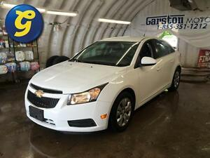 2014 Chevrolet Cruze LT*****PAY $53.02 WEEKLY ZERO DOWN****