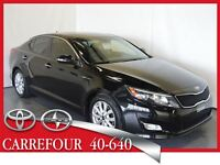 2014 Kia Optima EX 2.4L Cuir+Mags Automatique