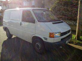 Volkswagen Transporter (96-03) SWB 1.2t 2.5TD (88bhp) for sale
