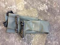 Dunlop size 8 waders