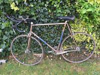 Holdsworth race bike