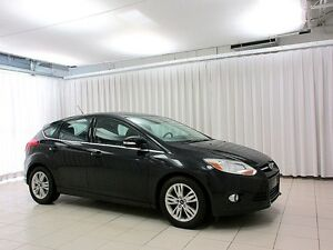 2012 Ford Focus HURRY!! DON'T MISS OUT!! SEL FLEX FUEL 5DR HATCH