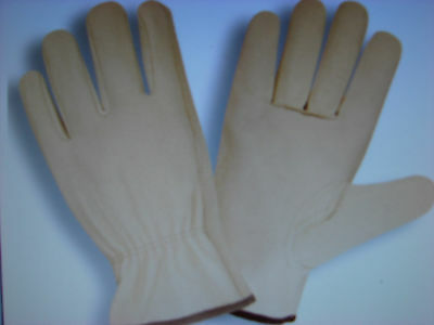 Gloves-Leather Drivers Cordova-sold in pks of 12