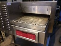 """Blodgett MT1828 18"""" Electric Conveyor Pizza Oven (more than 12""""x30 Pizza/Hour)"""