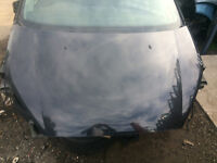 ford galaxy mk3 black bonet for sale call for parts thanks