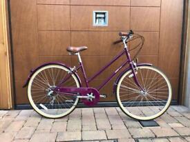 Ladies Bobbin Bike