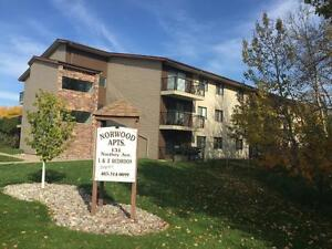 Lovely 1 bed apartment located in North of Red Deer! Adult Only!