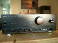 Technics amplifier SU-V570