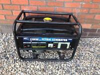 2.3KVA Petrol generator
