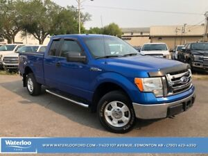 2012 Ford F-150 XLT SuperCab 145 | Keyless Entry | Tow Package |