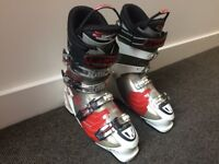 Atomic HawX 80 I Flex Mens Ski Boots Size 28/28.5, 100m fit - in great condition