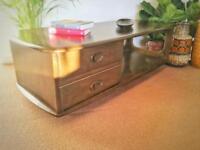 Vintage/retro Ercol minerva coffee table