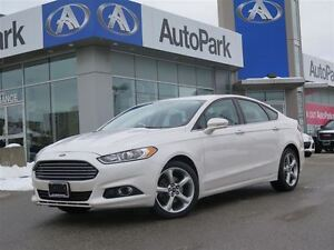 2013 Ford Fusion BLUETOOTH/AIR/ALLOY WHLS/REAR VIEW CAMERA