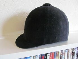 Riding Hat may deliver around Highland or Glasgow may accept offers