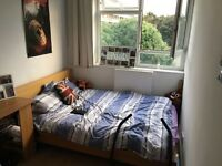 LARGE DOUBLE ROOM AVAILABLE IMMEDIATELY ISLINGTON