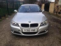 BMW 325D 3.0 2010 4dr - TOP SPEC