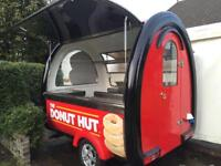 Donut Trailer - Immaculate MUST SEE
