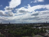 1 bedroom lovely flat with views in L5 3BA (View 146) near city centre