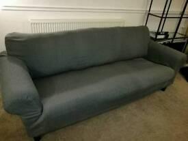 Ikea Ektorp 3 Seater Sofa £80 ONO
