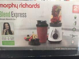 Morphy Richards Blend Express 403035 300w Blender