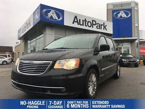 2016 Chrysler Town & Country Touring/BLUETOOTH/HEATED SEATS/LEAT