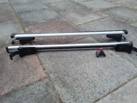 Roof Bars for Dacia Duster