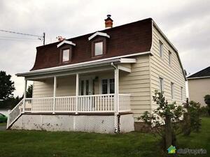 143 000$ - Maison 2 étages à vendre à St-Lazare-De-Bellechass