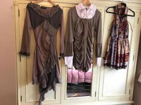 Ladies dresses sz S