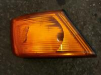 Iveco daily indicator lights