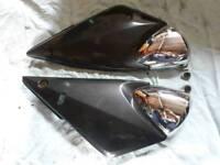 Mk2 Bandit 600 side covers