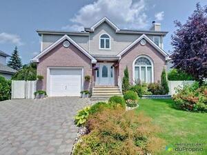 462 900$ - Maison 2 étages à vendre à Vimont