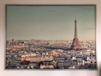 Extra Large Paris Wall Art