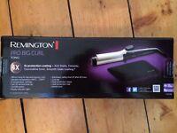 Remington ceramic big curling tong 38mm