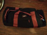 East pack suitcase/bag