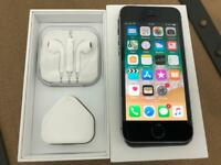 APPLE IPHONE 5S SPACE GREY 16GB VODAFONE LIKE NEW