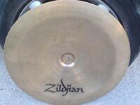 Zildjian 20'' China cymbal Vintage 80's