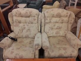 Fireside day chairs electric recliner
