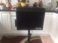 Vox AGA 150 Acoustic guitar amp