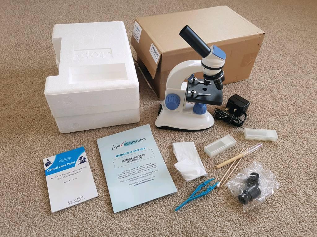 Apex Microscope