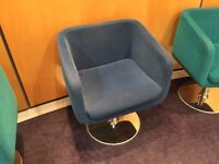 SOFT SEATING SINGLE AND DOUBLE SEATING