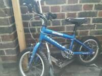 2 boys bike