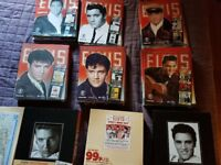 elvis the complete diagostini collection