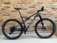Specialized s-works Epic Word Cup