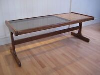 Stunning Retro G-Plan Teak Coffee Table from the late 1960s / 1970s - Excellent original condition