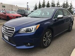 2017 Subaru Legacy Sport,Cloth,Eyesight,Dealer Demo