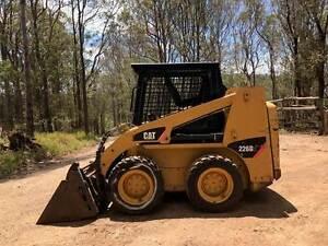 Bobcat CAT 226B2 Gympie Gympie Area Preview