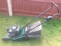 Hayter Harrier 41