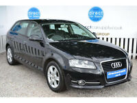 AUDI A3 Can't get car finance? Bad credit, unemployed? We can help!